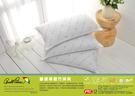 【貝淇小舖】《Arnold Palmer雨傘牌》竹炭超細纖維柔絲枕~1入