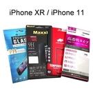 鋼化玻璃保護貼 iPhone XR / iPhone 11 (6.1吋)