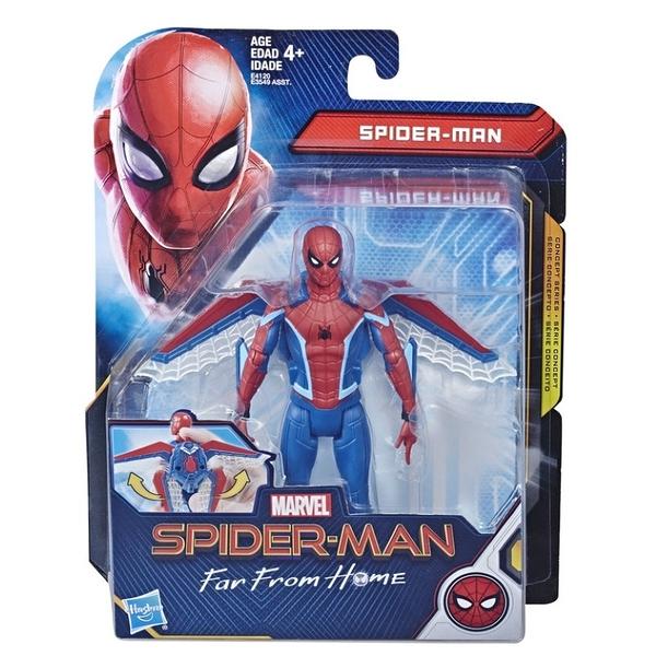 5-6月特價 MARVEL漫威超級英雄漫威 蜘蛛人 離家日 電影6吋動作人物 TOYeGO 玩具e哥