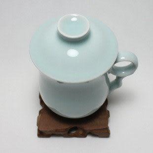 龍泉青瓷 靜心杯380ml