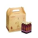 【加購品】長庚補飲 牛樟菇純液 x1盒(30入/盒)