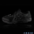 MIZUNO 男女慢跑鞋 簡單設計 好穿百搭 MAXIMIZER 19 全黑色 學生鞋 【1117】