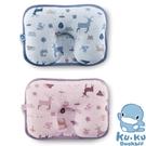 KU KU 酷咕鴨 北歐迷境森林護頭枕(顏色隨機)【佳兒園婦幼館】