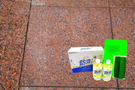 地板防滑劑《防滑大師》粗糙面花崗石地面防滑劑組(止滑劑,地板止滑)