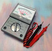 【三用電錶TB 1086 】110865 三用電表 電工DIY 測量【八八八】e 網購