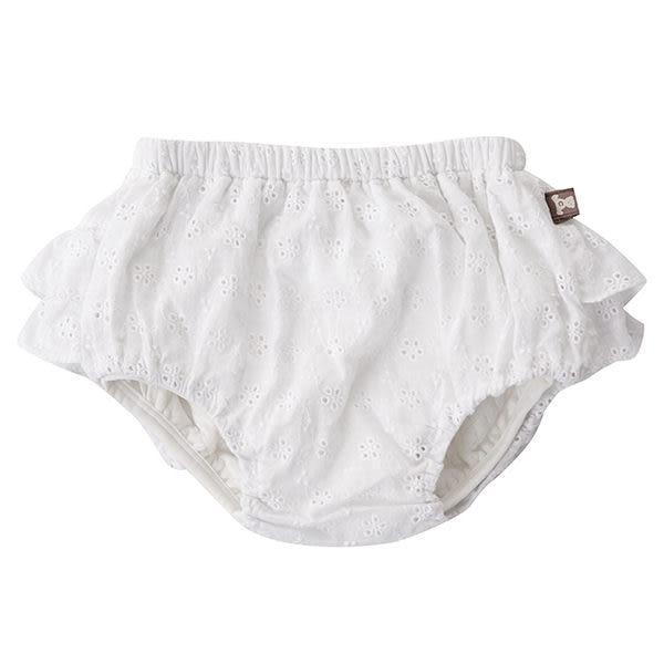 奇哥 防水透氣學習褲2-3歲(女童三角褲)