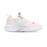 Nike React Presto 女鞋 米白 魚骨 運動 休閒鞋 CD9015-001