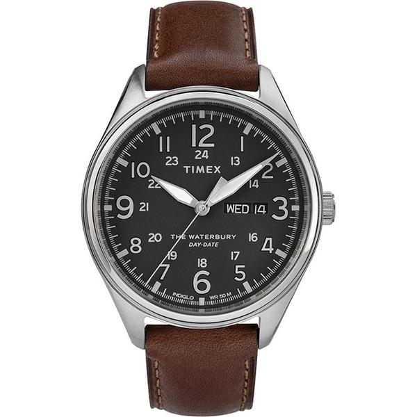 【分期0利率】TIMEX 天美時 經典錶款 42mm 全新原廠公司貨 TXTW2R89000