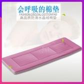 折疊床 靈鷹辦公室折疊床單人午休午睡床配套豪華水晶絨床墊床褥 聖誕裝飾8折