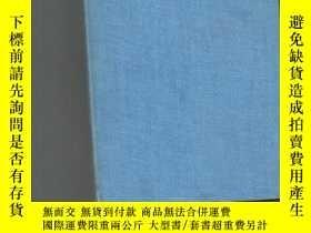 二手書博民逛書店【英文原版罕見】THESEUS AND THE MINOTAUR 書目請看圖Y16623 出版1946