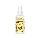 布丁狗 檸檬桉防蚊噴霧(100ml) 【小三美日】三麗鷗授權