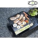 ZED 卡式爐不沾燒烤盤 ZDABE0102 / 城市綠洲 (烤肉架 鐵板燒 烤肉爐 BBQ 露營 野營 韓國品牌)