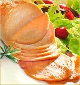 吉樂火腿1kg 愛家非基改純淨素食 素火腿 安心素料 全素料理 未來肉 植物肉