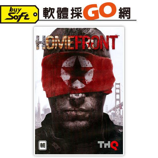 【軟體採Go網】PCGAME電腦遊戲-烽火家園  英文版