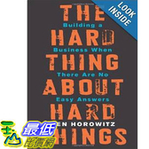【103玉山網】 2014 美國銷書榜單 The Hard Thing About Hard Things $1039