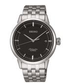 【SEIKO】Presage 時尚極簡機械腕錶