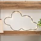 【出清$39元起】簡約LED裝飾燈-雲朵-生活工場