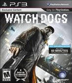 PS3 Watch Dogs 看門狗(美版代購)
