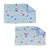 PAMABE 寶貝毯/冷氣毯/四季毯-110X140cm(2款可選)