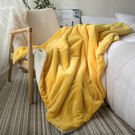 160*200毛毯沙發蓋毯羊羔絨雙層加厚辦公室午睡空調毯子【聚可愛】