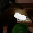 小夜燈 usb節能重力感應燈床頭嬰兒餵奶拍拍燈led充電插電起夜小夜燈台燈  快速出貨