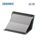 【EC數位】SEKONIC JL10 18% 口袋型灰卡 灰卡 灰板 18度 測光 白平衡 測光 曝光 灰板