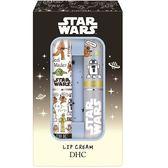 DHC 純欖護唇膏-星際大戰限定版 1.5gX2 ◆86小舖 ◆