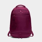 Nike Skyline Flight [9A1967-P3D] 男女 後背包 書包 減壓 背帶 運動 休閒 輕量 紫紅