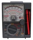 日本三和SANWA YX-360TRF 指針式三用電錶