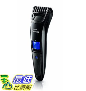 [9美國直購] Philips 刮鬍刀 Norelco BeardTrimmer 3100 with adjustable length settings (Model # QT4000/42)