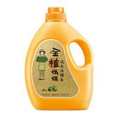 全植媽媽洗衣液體皂─檀香1800g【康是美】