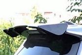 【車王汽車精品百貨】豐田 Toyota YARIS 飛機翼 尾翼 壓尾翼 改裝尾翼 定風翼 導流板 烤漆
