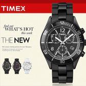 【人文行旅】TIMEX | 天美時 T2N865 INDIGLO 全面夜光指針錶