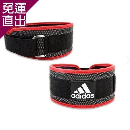 Adidas Adidas Strength-重訓舉重腰帶 (XS) x1【免運直出】