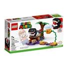 71381【LEGO 樂高積木】Mario 瑪利歐系列 - 汪汪叢林奇遇