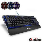 【台中平價鋪】全新 aibo ENKB10 叢林之王X 多媒體 背光 電競鍵盤 (19鍵不衝突)