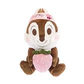 HOLA 迪士尼系列櫻花季造型玩偶-奇奇