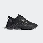 Adidas OZWEEGO [FU6845] 男鞋 運動 休閒 慢跑 老爹 復古 潮流 時尚 穿搭 緩震 愛迪達 黑