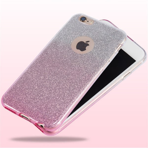 【SZ93】漸變閃粉 Asus華碩zenfone max Pro M2手機殼 ZB631KL手機殼