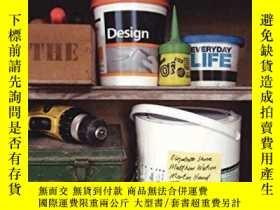 二手書博民逛書店The罕見Design Of Everyday LifeY256260 Elizabeth Shove Blo