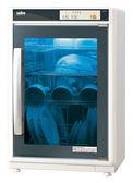 ★贈Luminarc 強化餐盤/3入組 ★SAMPO 聲寶 四層光觸媒紫外線 殺菌 烘碗機 KB-RF85U ** 免運費 **