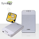 Synology 群暉 iUSB2 iUSB 2 2.5吋硬碟外接盒