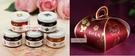 一定要幸福哦~~D'arbo 奧地利天然果醬+DIY浪漫貴族喜糖盒....送客禮、果醬