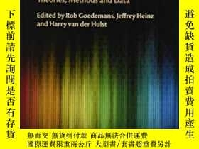 二手書博民逛書店The罕見Study Of Word Stress And AccentY464532 Rob Goedema