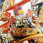 精益珍-小丸海苔煎餅-300g【0216零食團購】G031-0.5