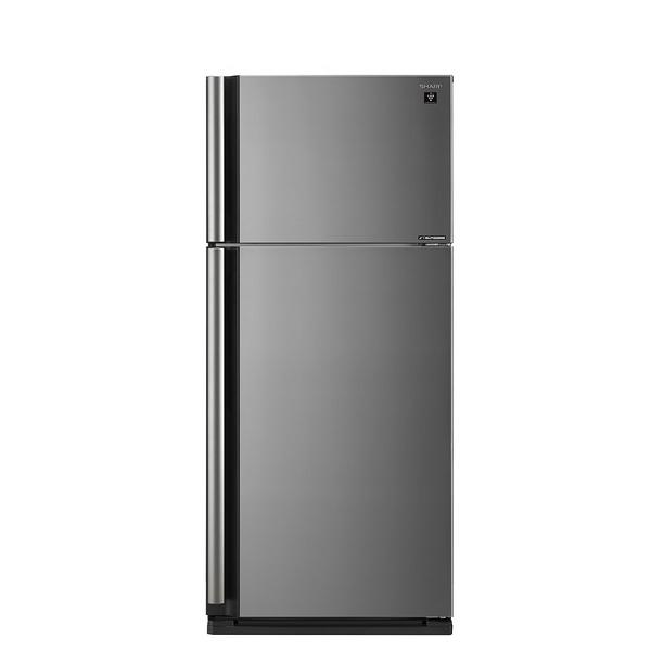 【送陶板屋餐券5張 14天後寄出】回函贈SHARP夏普583公升雙門變頻冰箱SJ-SD58V-SL