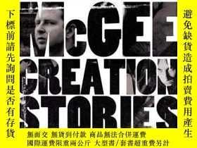 二手書博民逛書店Creation罕見StoriesY256260 Alan Mcgee Sidgwick & Jack