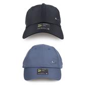 NIKE 運動帽(帽子 防曬 遮陽 鴨舌帽≡體院≡