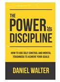 [2美國直購] 2021 AMAZON 暢銷書排行榜 The Power of Discipline: How to Use Self Control