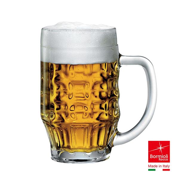 義大利Bormioli Rocco 瑪萊斯啤酒杯 - 660ml